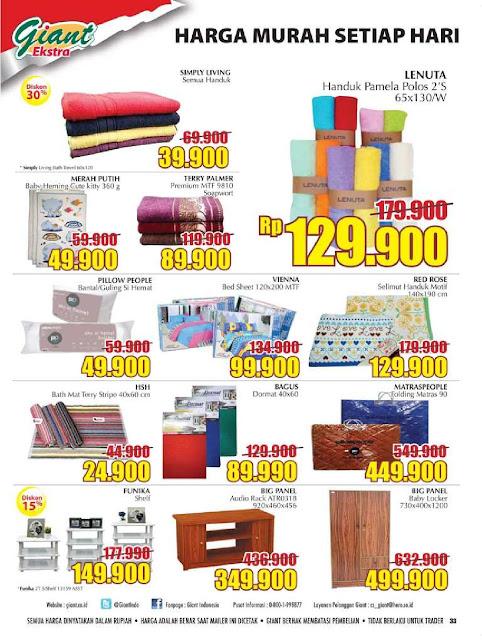 Katalog Giant Ekstra Nasional Edisi 1 -14 Juni 2017