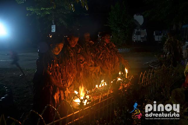 Taong Putik Festival 2016 Bibiclat Aliaga Nueva Ecija