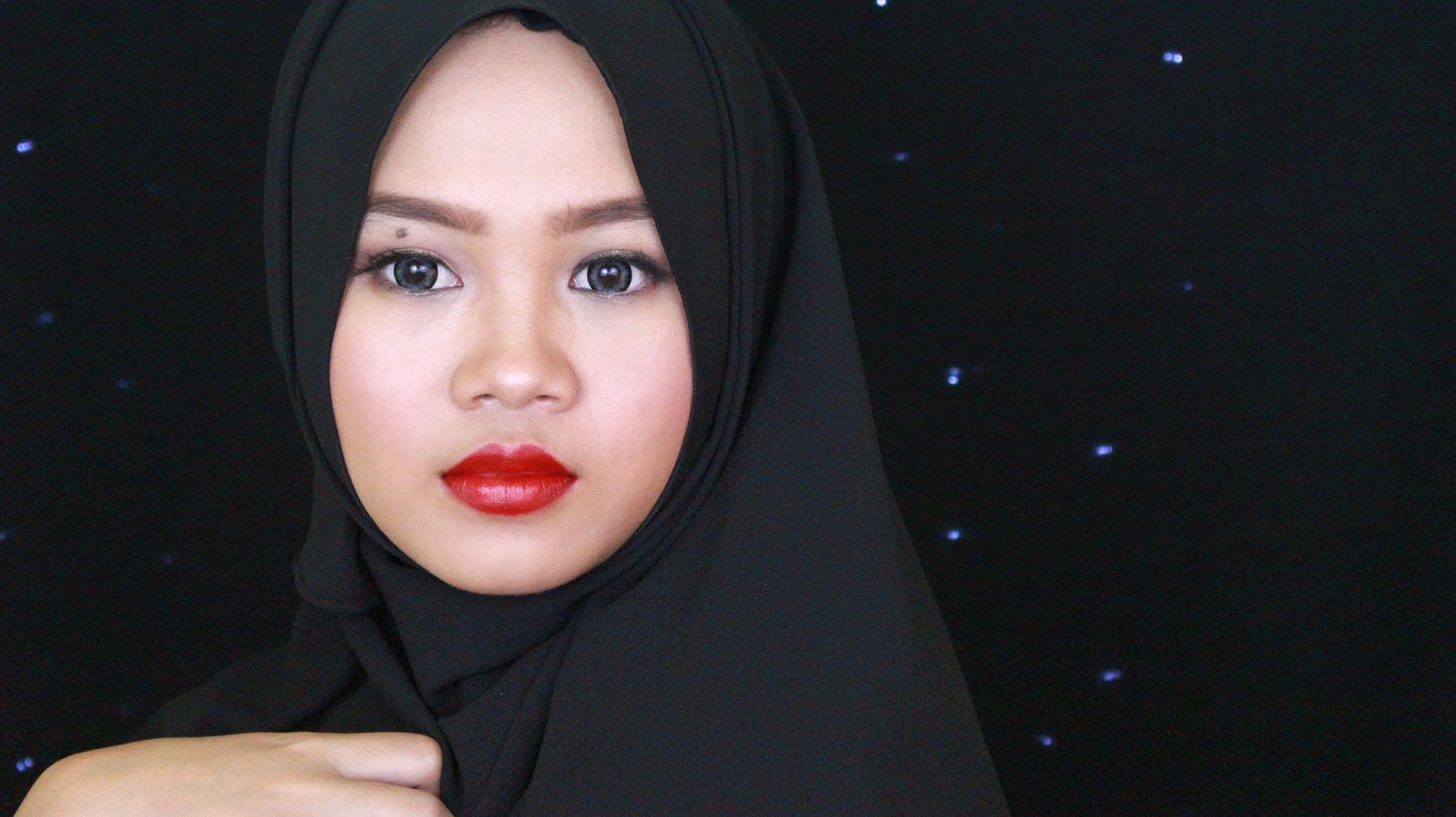 Review Wardah Intense Matte Lipstick - ofisu redii