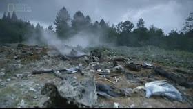 Screenshot 2 - Expedientes X rusos: El cementerio del demonio