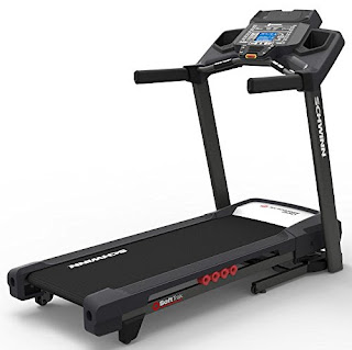 Schwinn MY16 830 Treadmill, image, review features & specifications plus compare with Schwinn MY17 870