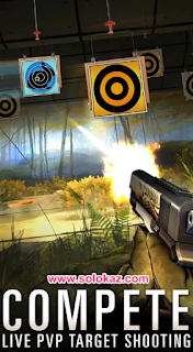 DEER HUNTER 2016 MOD Apk v2.3.1 Unlimited Energy Gratis Terbaru
