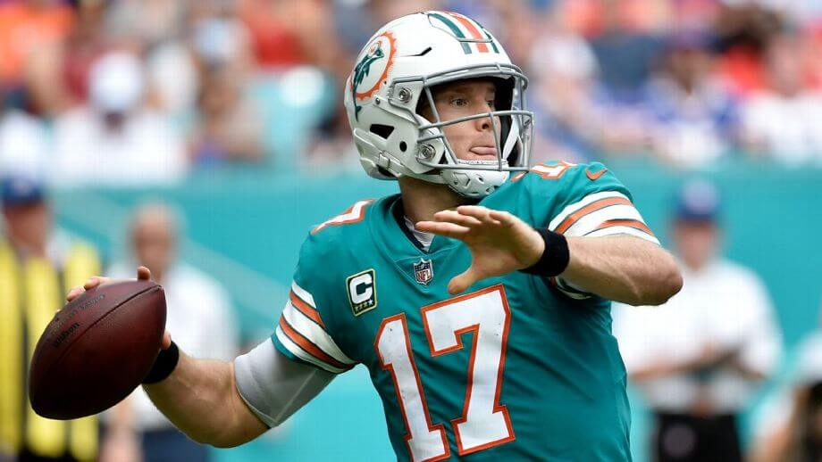 Ryan Tannehill era in Miami a story of what could have been