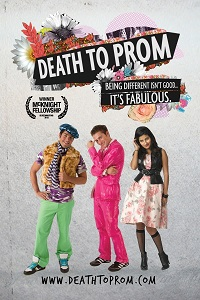 Watch Death to Prom Online Free in HD