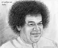 All Awares Free Wallpaper Of Satya Sai Baba Download Free Hd