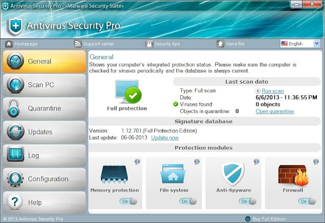 How to Remove Antivirus IS Easily