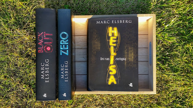 Recenzja: Helisa – Marc Elsberg