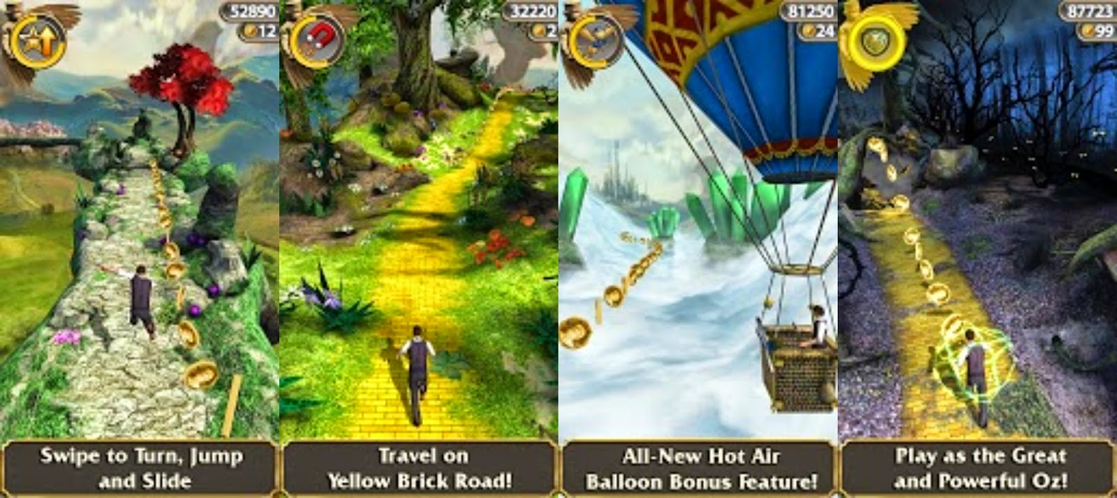 android apps free download apk temple run glory, the