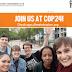 Bourse d'étude 2018 : Rejoignez l'équipe Climate Tracker à la COP24 , Pologne