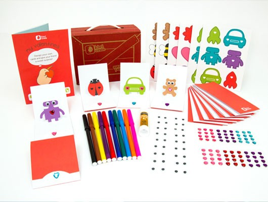 valentine's craft projects for kids kiwi crate studio