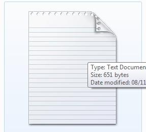 Cara Cepat Mengubah File Template Blog Format txt Menjadi xml