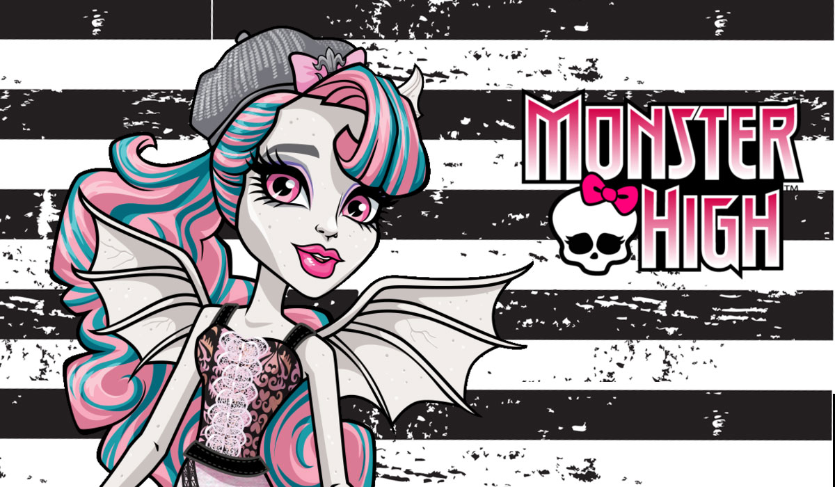 Fondos De Pantalla De Monster High: Monster High : Fondo De Pantallas Monster High