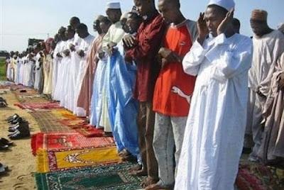 Perjanjian Layanan Haji Ditandatangani NAHCON
