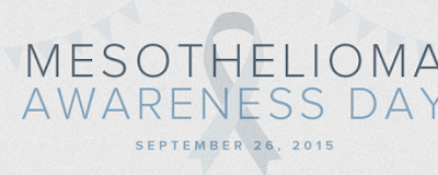 Raising Awareness for Preventable Diseases -- Mesothelioma