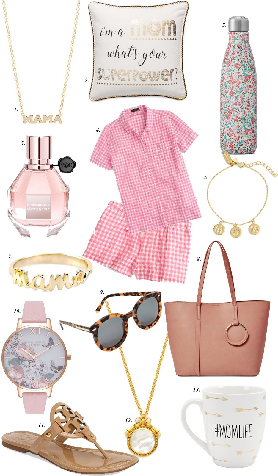Mother's Day Gift Guide - Something Delightful Blog