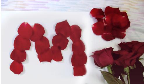 صور حرف G رمزيات جميلة لحرف G صباح الورد