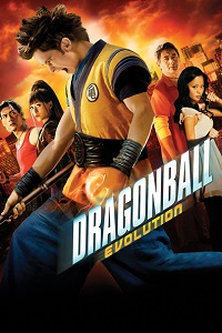 Watch Dragonball Evolution Online Free in HD