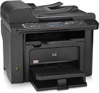 HP Laserjet Pro MFP M125a Télécharger Pilote Driver Imprimante Gratuit