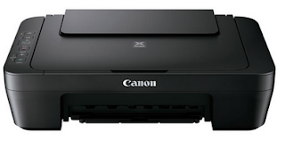 Canon PIXMA MG2960 Driver Download For Windows, Mac, Linux
