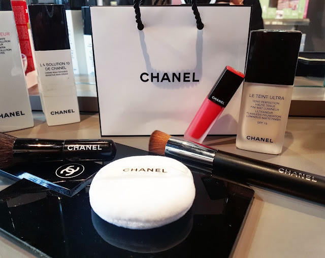 avis_le_teint_ultra_chanel_event_passion_beaute_vedene_mama_syca_beaute