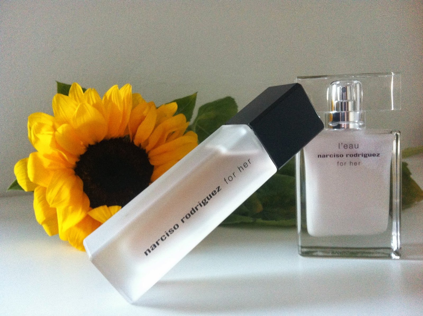 profumi estate 2014, narciso rodriguez for her l'eau, narciso rodriguez for her hair mist, narciso rodriguez profumi