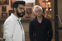 Rahul Kohli in iZombie Season 3 (13)