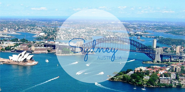 Sydney Travel Bucket List — October Blogging Challenge Day 18