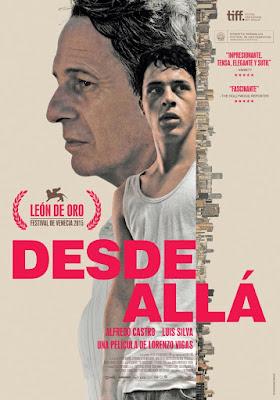 Desde allá, una película de Lorenzo Vigas