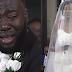Ο γαμπρός είδε τη νύφη στην εκκλησία και κατέρρευσε από τη συγκίνηση (video+photos)