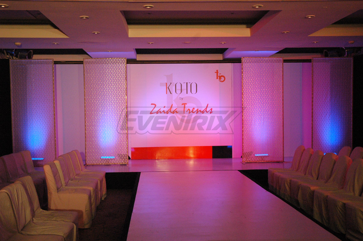 Eventrix solutions 2011 - Fashion show stage design architecture plans ...