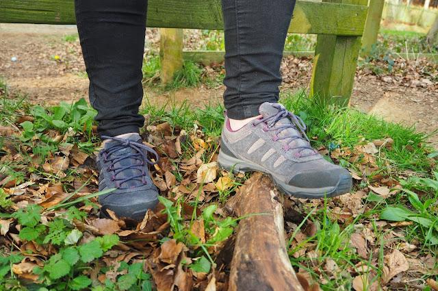 Berghaus Walking Boots
