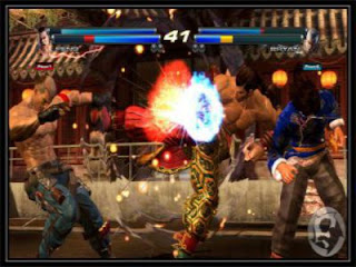 Tekken 5 Game Free Download PC Game Full Version