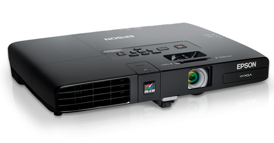 Proyector Epson PowerLite S8 Resoluci n de 800x600 y 2 500 l menes