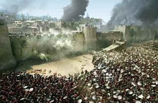 Sự độc ác trong nhân loại đang ở mức độ chưa từng thấy kể từ thời ông Nô-ê