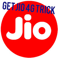 How to increage jio 4G speed