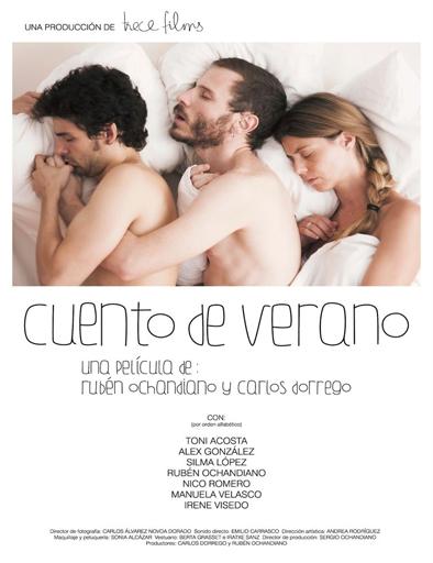 Ver Cuento de verano (2015) Online