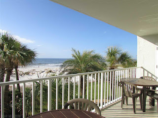 Ocean House Beach Condominium For Sale, Gulf Shores AL