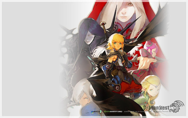 Dragon Nest SEA