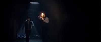 La casa del reloj en la pared - Pelis para Halloween - Halloween - Cine Fantástico - el fancine - el troblogdita - ÁlvaroGP SEO - Bola de fuego - efectos especiales