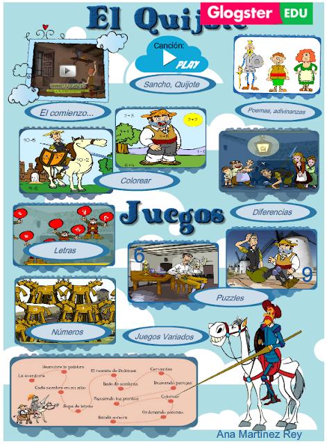 http://aulatic.edu.glogster.com/quijote