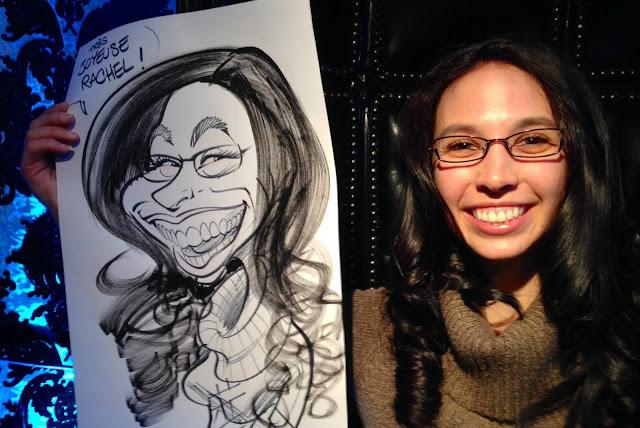 caricature, direct, live, party, soiree, evenement, humour, fun, caricaturiste, montréal