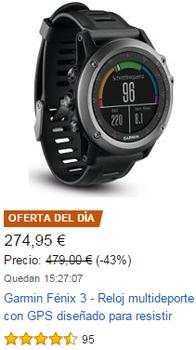 Reloj-GPS.com - Fenix