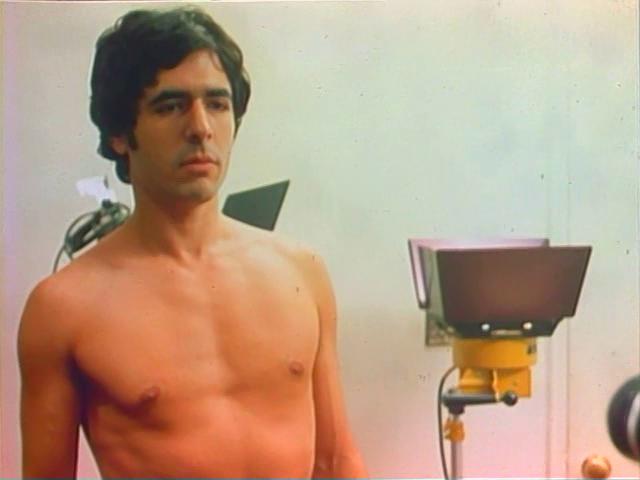 Jamie Gillis - Sleepy Head (1973)