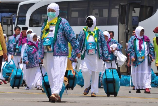 Kenaikan Ongkos Haji Dinilai Beratkan Jamaah