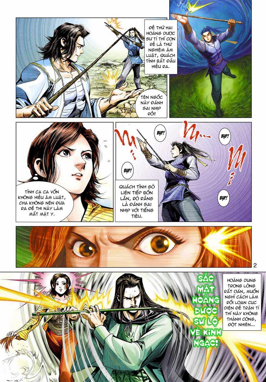 Anh Hùng Xạ Điêu anh hùng xạ đêu chap 47 trang 2