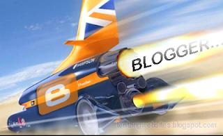 Cara agar loading blog menjadi ringan