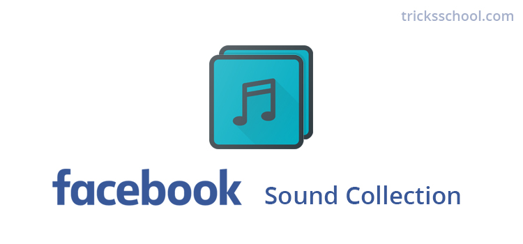 Facebook offers free music for your video background