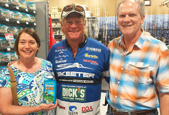 Capt Blair Wiggins Dick's Sporting Goods