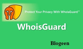 What is WhoisGuard? Protect your domain's Private Information