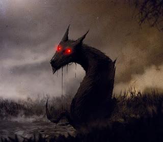 perro del mal